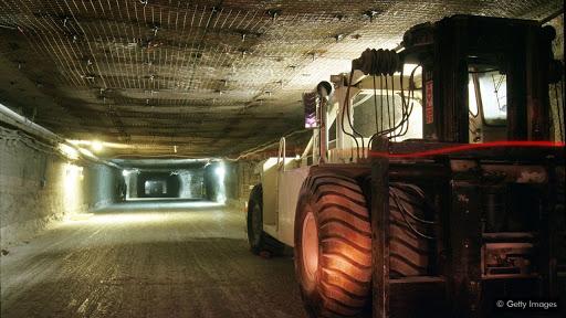Việc đổ chất thải hạt nhân đòi hỏi những địa điểm rộng lớn được chôn sâu dưới lòng đất (Nguồn: Getty Images)