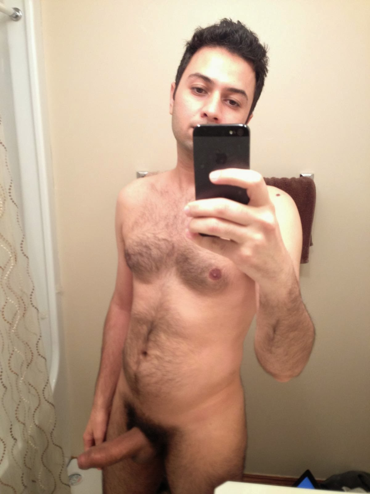 Hairy Naked Guys Tumblr
