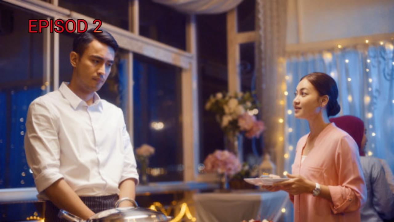 Tonton Drama Semanis Senyumanmu Episod 2 (Akasia TV3)