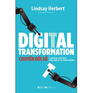 Digital Transformation - Chuyển Đổi Số ebook PDF-EPUB-AWZ3-PRC-MOBI