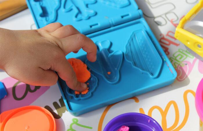 Giochi per bimbi durante isolamento