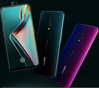 Oppo K3/K1 Stock Flash Firmware Software Download Free
