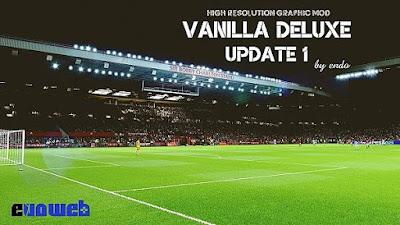 Vanilla Deluxe Turf Stadiums Update V1 AIO