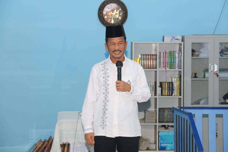 Safari Ramadhan, Rudi Akan Selesaikan Keluhan Warga Perumahan Buana Raja ResidenceSafari Ramadhan, Rudi Akan Selesaikan Keluhan Warga Perumahan Buana Raja Residence