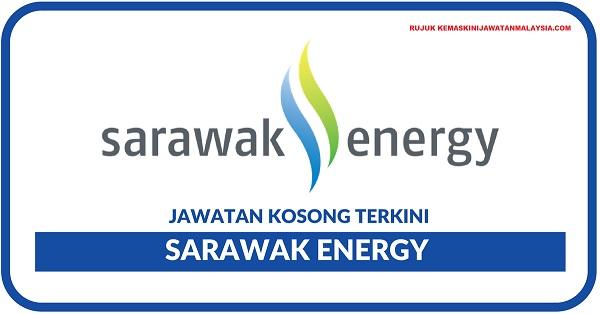 JAWATAN KOSONG SARAWAK ENERGY 2021 - TARIKH TUTUP 28 FEBRUARI 2021