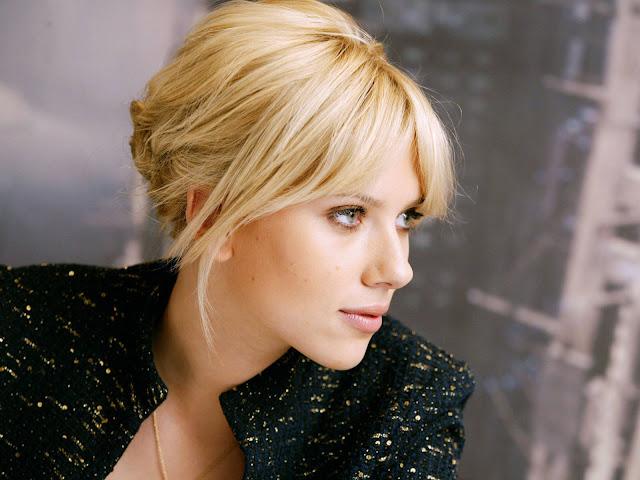 Scarlett Johansson wallpapers iphone