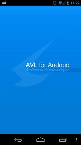 AVL Antivirus