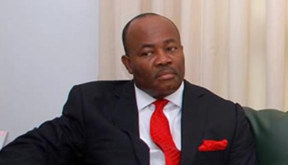 JUST IN: Godswill Akpabio Withdraws From Senatorial Rerun