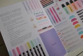 1000 wzorów do bullet journal - Helen Colebrook