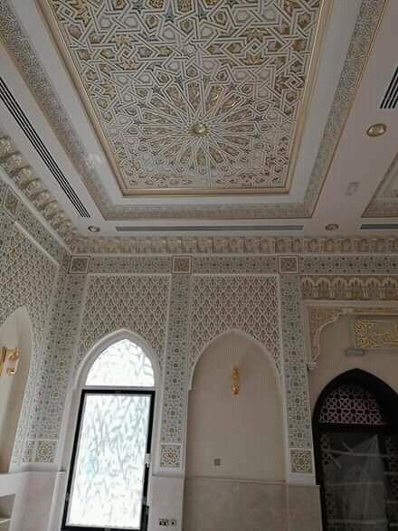 الجبس البلدي المغربي