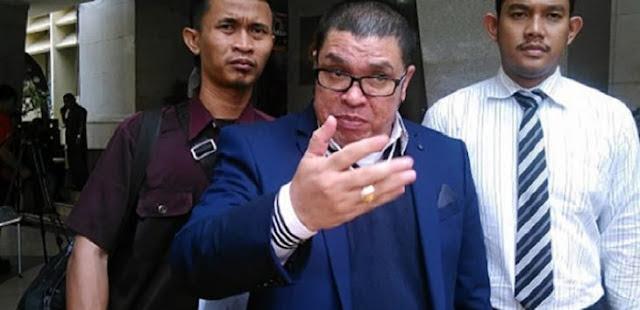 Darmizal Kubu Moeldoko Ngaku Bersyukur, Razman Nasution: Saya Gak Mau Konyol di Dalam