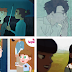 Web Animation Watch Pride Month Edition: 'Star Fallen', 'Then She Kissed Me' And More