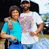 I can't f-k with you if you don't respect her- Big Sean shares beautiful photo with his mum