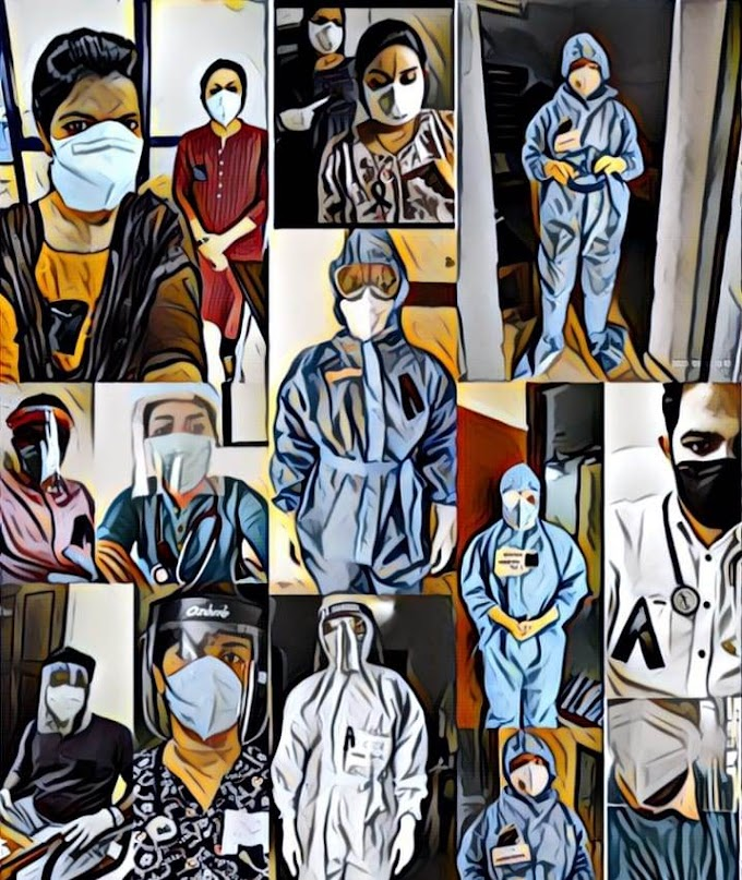The Modern Day Medical Slavery