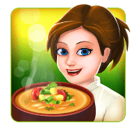 Star Chef Mod v2.25.1 Apk Terbaru Unlimited Money + Gold
