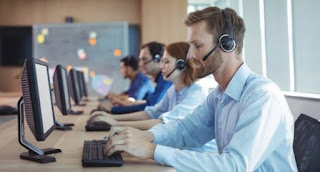 Telesales & Sales Consultant Post Job Vacancy in Web One LLC For Dhabi Location