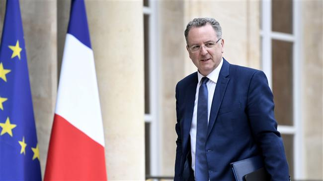French prosecutors open inquiry into President Emmanuel Macron's minister Richard Ferrand