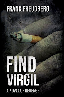 Book Review: Find Virgil