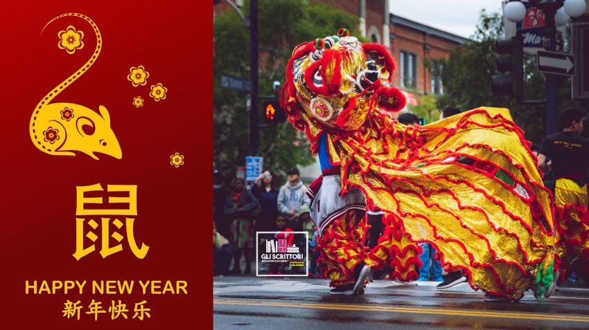 祝你新年快乐 Le tradizioni del Capodanno cinese