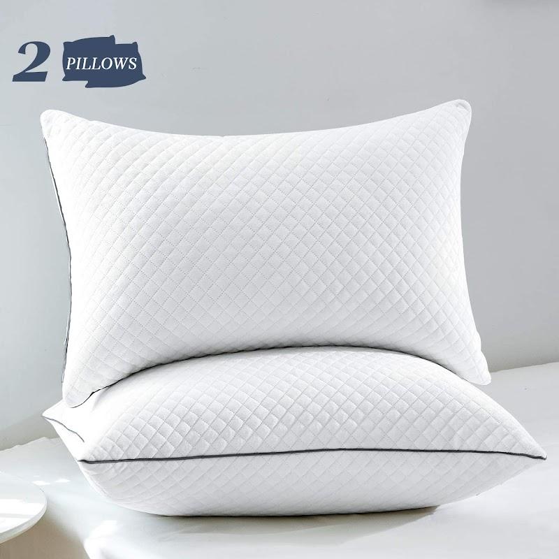 40% Off Queen Pillows 2 Pack