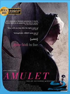 Amulet [2020] HD [1080p] Latino [GoogleDrive] SilvestreHD