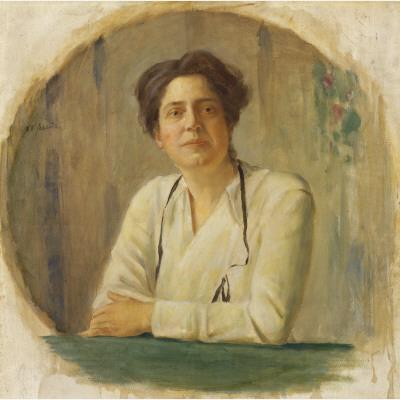 ليليان دي. والد Lillian Wald