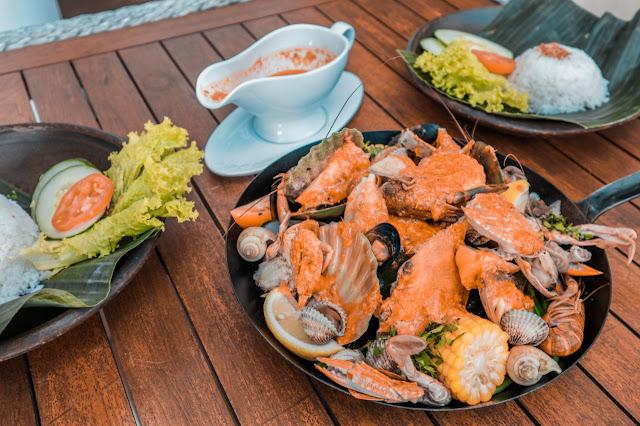 Ayo cicipi menu baru 2020 di Harris Resort Barelang Batam