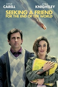 Watch Seeking a Friend for the End of the World Online Free in HD