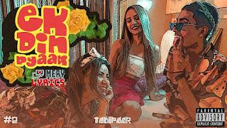Eik Din Pyaar Lyrics By MC Stan
