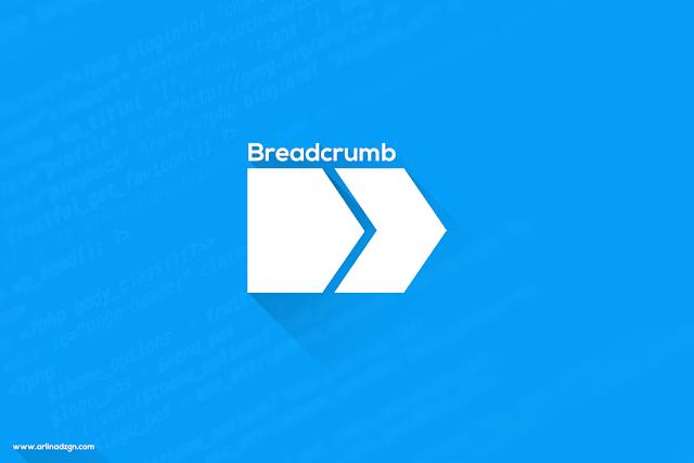 Cara Mengatasi Error Breadcrumb di Search Console Blogger
