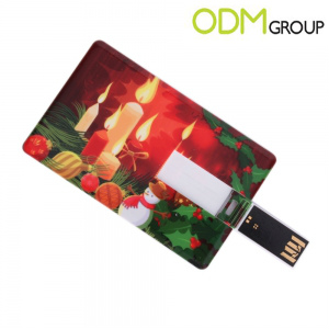 Marketing Gift Design: Credit-Card-Sized Promotional Gifts