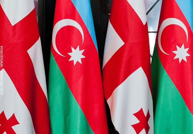 Поздравляю народ Азербайджана с Днем Республики!