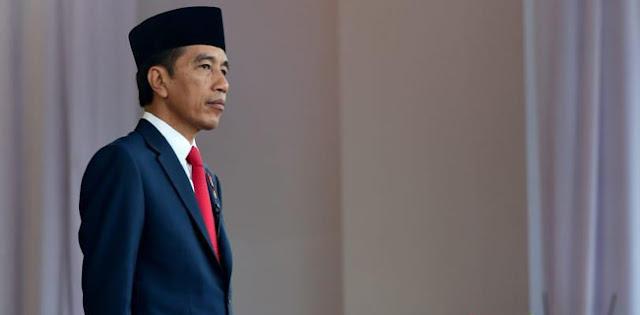 Said Didu: Presiden Jokowi Seperti Main Dua Kaki