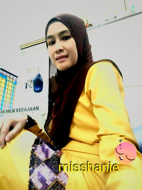 Inikah Blogger Sarawak Cik Akak