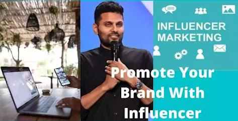 Local business use influencer marketing for grow