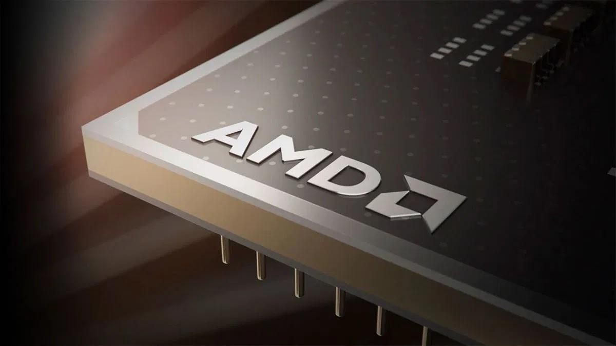 AMD Proccesor