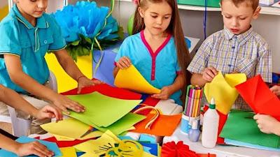 Make a Craft Together