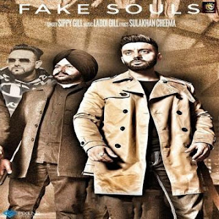 Fake Souls - Sippy Gill