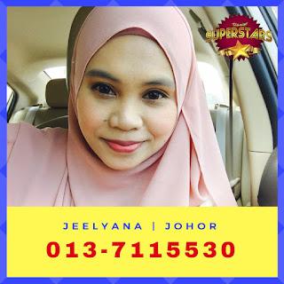 Pengedar Shaklee Johor Bahru, Pontian & Stokis Shaklee Johor Bahru, Pontian