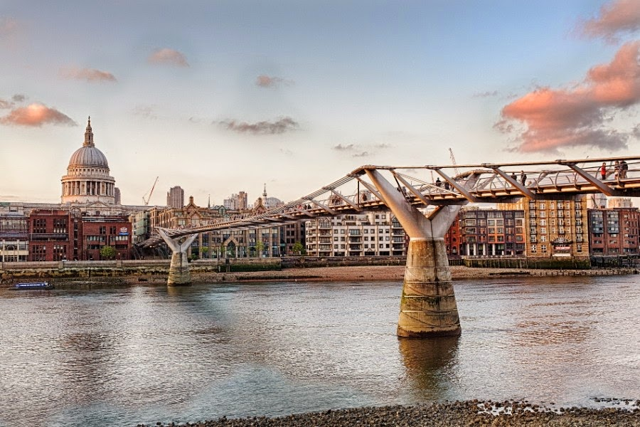 Magical Pictures of London City