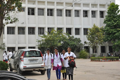 Medical Science Colleges