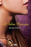 Resenha - A Falsa Princesa, editora Farol