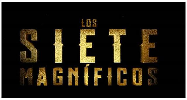 Tráiler oficial en castellano de 'Los siete magníficos'
