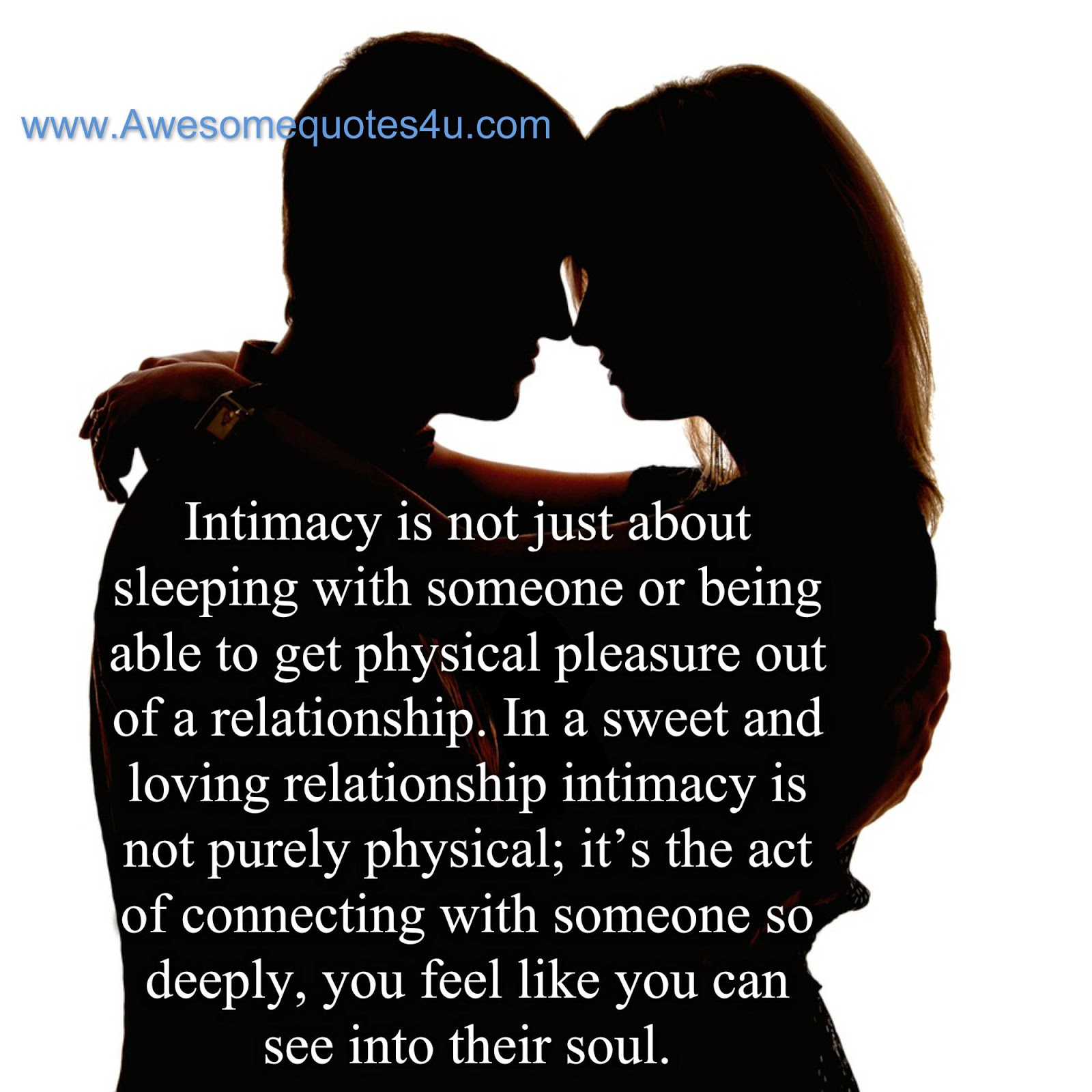 How the Lack of Physical Intimacy Affects Relationships - Re:Set