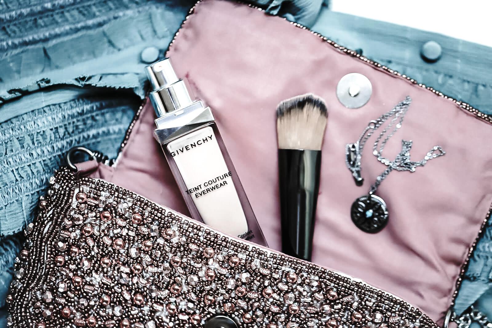 Givenchy Teint Couture Everwear Fond de Teint Avis
