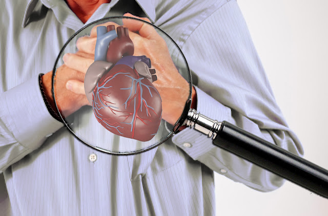Ramuan Tradisional untuk Menyembuhkan Penyakit Jantung