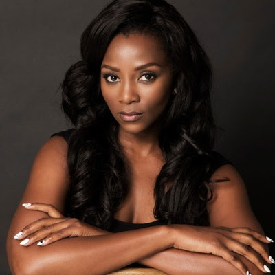 Nigerian actress Genevieve Nnaji dating