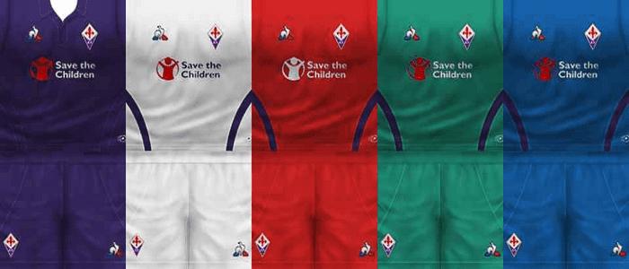 c1e601e291c PES 6 ACF Fiorentina 2018/19 Kits