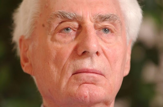 Oberlander Canada Nazi genocide justice war crimes