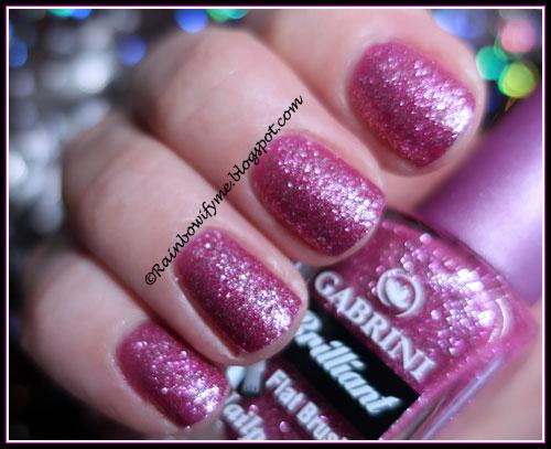 Gabrini ~ B05 (Lila)
